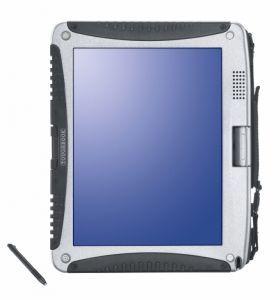 Panasonic Toughbook CF-19, Core i5-2520M, 4GB RAM, 320GB HDD, HSPA, GPS (CF-19AHNCHFG)
