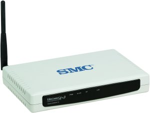SMC EliteConnect Access Point/Bridge, 54Mbps (SMC2586W-G)