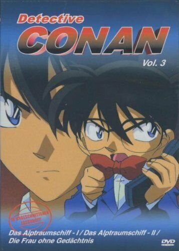 Detektiv Conan Vol. 3 -- via Amazon Partnerprogramm