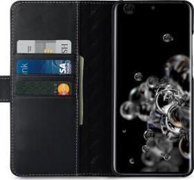 Stilgut Talis Wallet Case Nappa für Samsung Galaxy S20 Ultra schwarz (B085S1V5HH)
