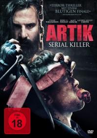 Artik - Serial Killer (DVD)