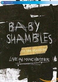 Babyshambles - Up the Shambles live Manchester (DVD)