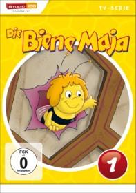 Biene Maja Vol. 1 - Maja wird geboren