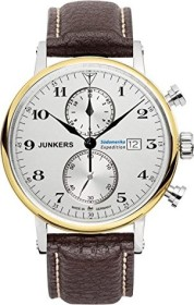 Junkers Expedition South America 6586-5