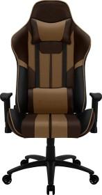 Thunder X3 BC3 BOSS Gamingstuhl Chocolate Brown, braun/braun