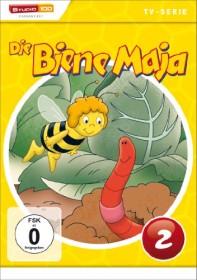 Biene Maja Vol. 2 - Maja und die Stubenfliege