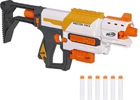 Hasbro Nerf N-Strike Elite Modulus Recon MKII Blaster (B4616)