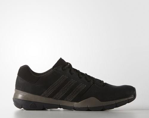5d2299f6d1cd adidas Anzit DLX core black simple brown (men) (M18556) starting ...
