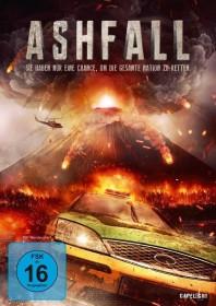 Ashfall (DVD)