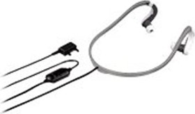 "Hama Mobile Music Headset ""Music Sport"" für Motorola V3 (92464)"