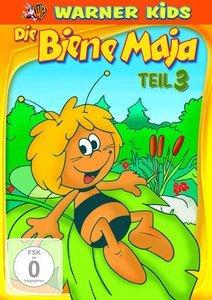 Biene Maja Vol. 3 - Maja und der Regenwurm
