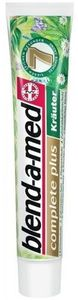 blend-a-med Complete Plus herbs toothpaste 75ml