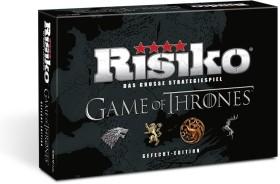 Risiko Game of Thrones Gefecht Edition