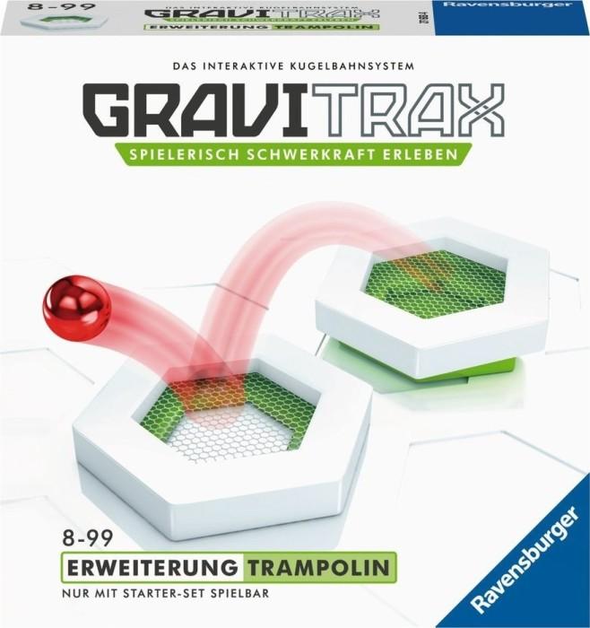 Ravensburger GraviTrax Trampolin Erweiterung (27613)