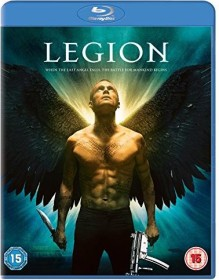 Legion (2010) (Blu-ray) (UK)
