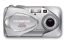 Olympus Camedia C-460 zoom (N1694292)