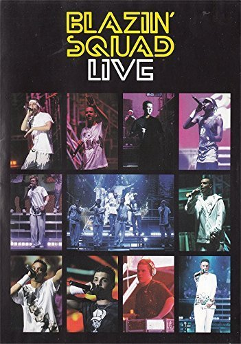 Blazin' Squad - Live in Liverpool -- via Amazon Partnerprogramm