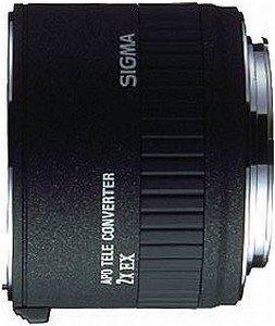 Sigma 2x APO dla Sony/Konica Minolta (875921/875934)