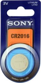 Sony CR2016