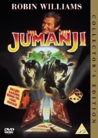 Jumanji (UMD movie) (PSP)
