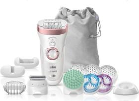 Braun Silk-epil 9 9/990 SkinSpa SensoSmart Wet&Dry