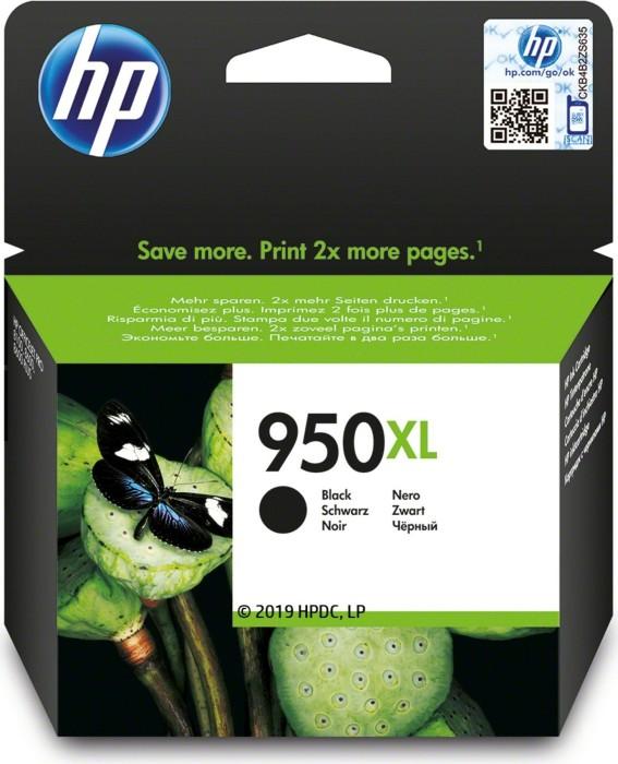 HP Tinte 950 XL schwarz (CN045AE)