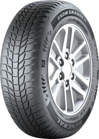 General Tire Snow Grabber Plus 215/60 R17 96H