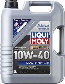 Liqui Moly MoS2 smooth running 10W-40 5l