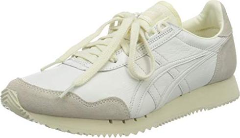buy popular 12998 fd838 Onitsuka Tiger Dualio white (D6L1L-0101) from £ 56.53