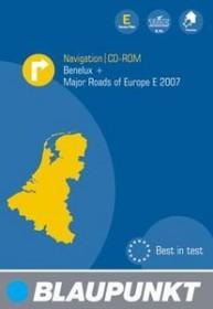 Blaupunkt TravelPilot E Benelux 2007