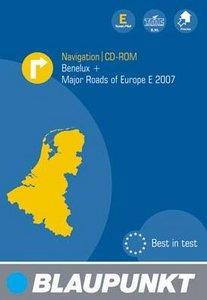 Blaupunkt: TravelPilot E Benelux 2007