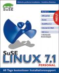 SuSE Linux 7.1 Personal (PC)