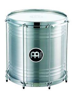 Meinl RE12 Aluminium Repiniques