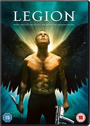 Legion (2010) (UK) -- via Amazon Partnerprogramm