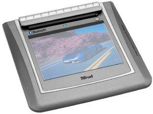 Trust BT446 Bluetooth wireless Tablet, USB (14117)