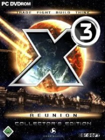 X3 - Reunion Collectors Edition (PC)