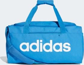 adidas Linear Core S Sporttasche true blue/white (DT8623)
