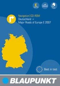 Blaupunkt: TravelPilot E Deutschland 2007