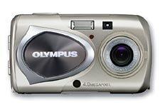 Olympus µ 410 digital (N1445992)