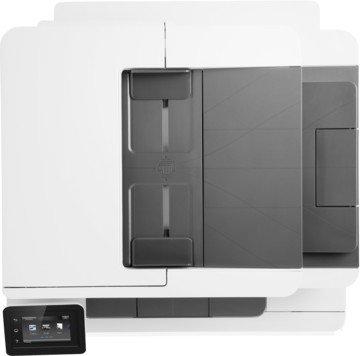 produktbilder hp color laserjet pro mfp m281fdw farblaser t6b82a. Black Bedroom Furniture Sets. Home Design Ideas