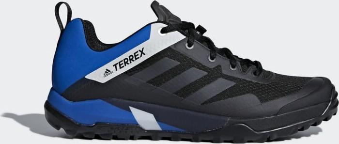 adidas Terrex Trail Cross SL core blackcarbonblue beauty (Herren) (CM7562) ab € 79,00