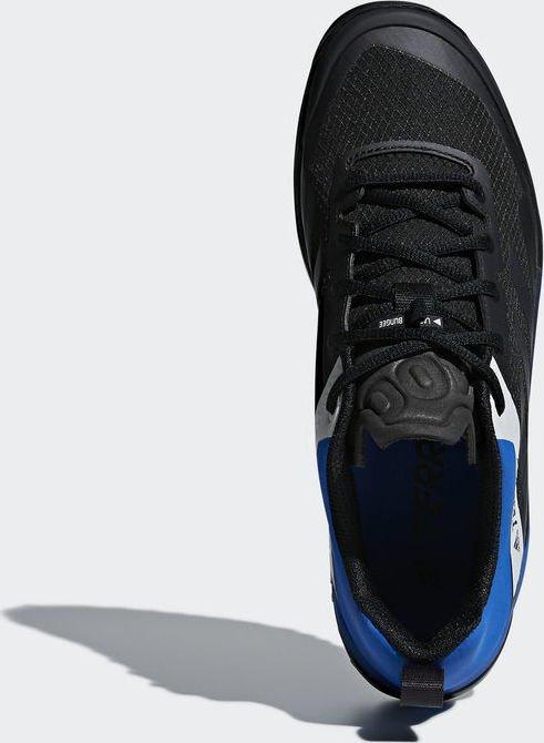 a0af28dafebffa adidas Terrex Trail Cross SL core black carbon blue beauty (Herren) (CM7562)