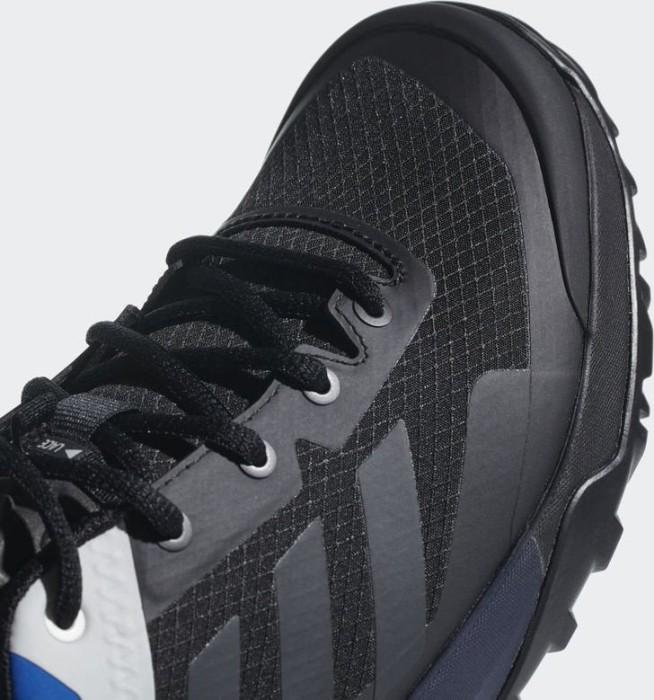 adidas Terrex Trail Cross SL core black carbon blue beauty (men) (CM7562)  starting from £ 69.95 (2019)  24b95c8b9