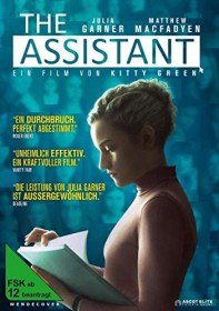The Assistant (DVD)