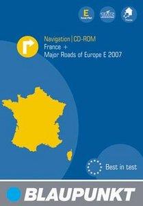 Blaupunkt: TravelPilot E Frankreich 2007