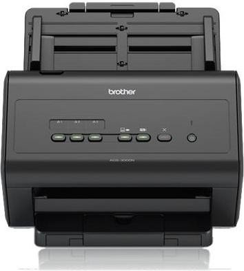 Brother ImageCenter ADS-2400N incl. ABBYY FineReader (ADS2400NG2)