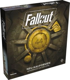 Fallout: Neu-Kalifornien (Erweiterung)