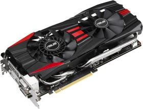 ASUS GeForce GTX 780 Ti DirectCU II OC, GTX780TI-DC2OC-3GD5, 3GB GDDR5, 2x DVI, HDMI, DP (90YV05A0-M0NA00)