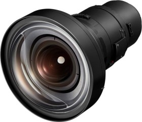 Panasonic ET-ELW31 zoom lens