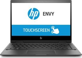 HP Envy x360 13-ag0001ng Dark Ash Silver (4AU39EA#ABD)